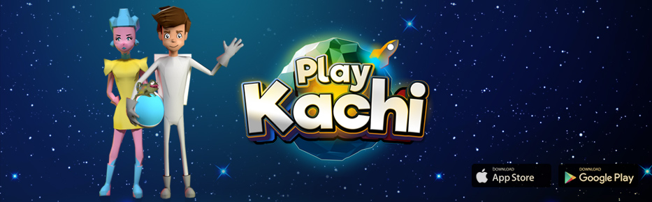 TECField developed, for the Authors Teresa Fernandes and Isabel Oliveira, the game Play Kachi, the first APP covering the mathematics curriculum in an adventure game